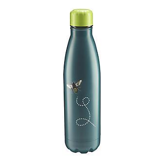 Lakeland Woodland Trust Insulated Water Bottle 500ml