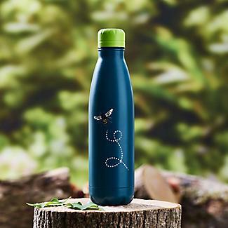 Lakeland Woodland Trust Insulated Water Bottle 500ml alt image 2