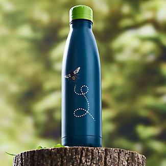 Lakeland Woodland Trust Insulated Water Bottle 500ml alt image 3