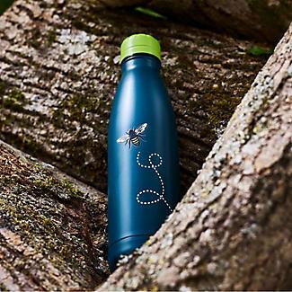 Lakeland Woodland Trust Insulated Water Bottle 500ml alt image 4