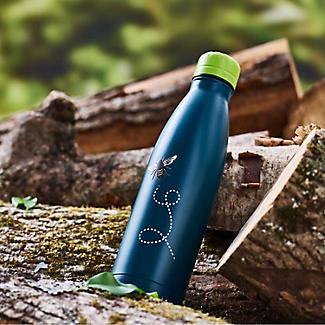 Lakeland Woodland Trust Insulated Water Bottle 500ml alt image 5