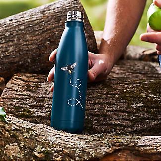 Lakeland Woodland Trust Insulated Water Bottle 500ml alt image 6