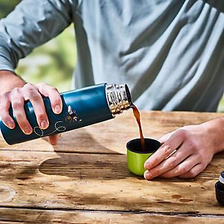 Lakeland Woodland Trust  Vacuum Flask 500ml alt image 3