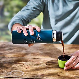 Lakeland Woodland Trust  Vacuum Flask 500ml alt image 4