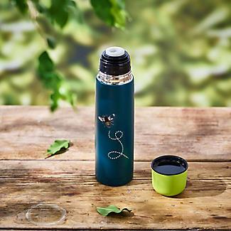 Lakeland Woodland Trust  Vacuum Flask 500ml alt image 5