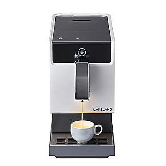 Lakeland Digital Bean to Cup Coffee Maker