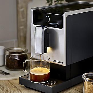 Lakeland Digital Bean to Cup Coffee Maker alt image 3