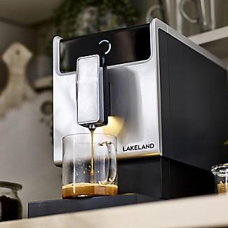 Lakeland Digital Bean to Cup Coffee Maker alt image 4