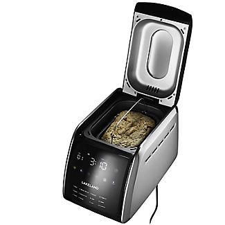 Lakeland Touchscreen Bread Maker and More alt image 4