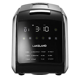 Lakeland Touchscreen Bread Maker and More alt image 8