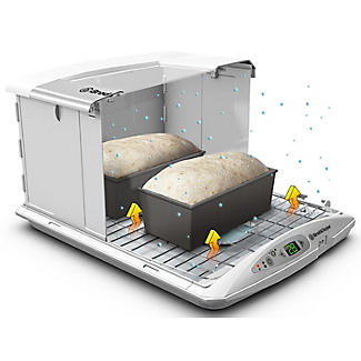 Brod & Taylor Folding Bread Proofer & Slow Cooker FP-205 alt image 5