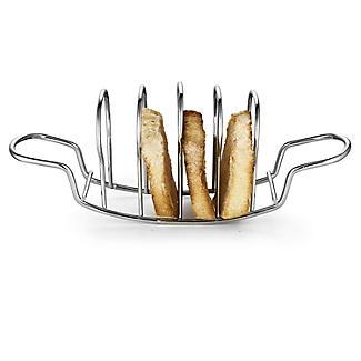 Lakeland Stainless Steel Toast Rack alt image 2