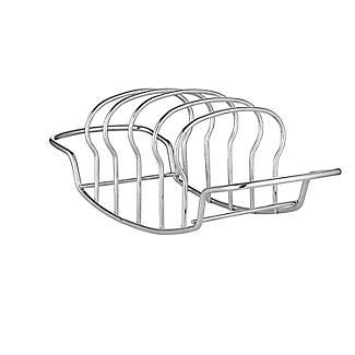 Lakeland Stainless Steel Toast Rack alt image 3