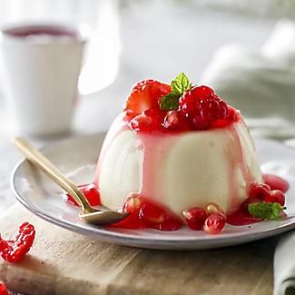 Macphie Panna Cotta Dessert Mix 1 Litre alt image 2