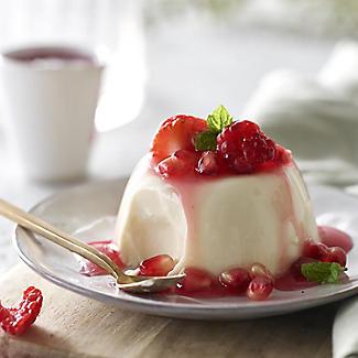 Macphie Panna Cotta Dessert Mix 1 Litre alt image 4