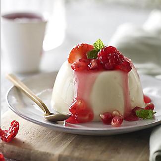 Macphie Panna Cotta Dessert Mix 1 Litre alt image 5