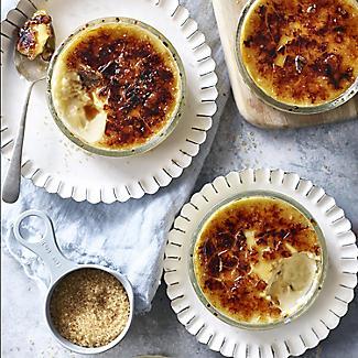 Macphie Creme Brulee Dessert Mix 1 Litre alt image 3