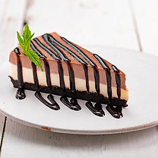 Macphie OTT Chocolate Dessert Topping 500g alt image 2