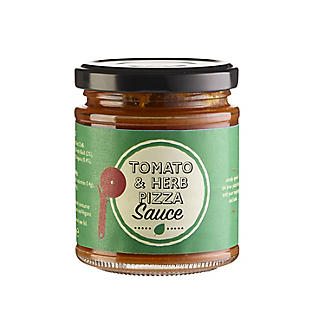 Lakeland Tomato and Herb Pizza Sauce – 190g
