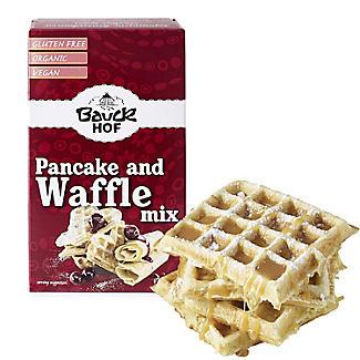 Bauckhof Gluten-Free Organic Pancake and Waffle Mix 200g