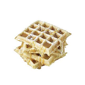 Bauckhof Gluten-Free Organic Pancake and Waffle Mix 200g alt image 2
