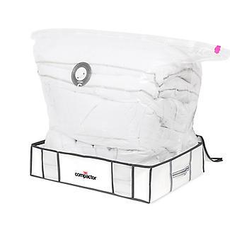 Compactor Vacuum Storage Tote Bag – 145L alt image 2