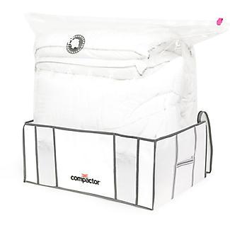 Compactor Vacuum Storage Tote Bag – 210L alt image 2