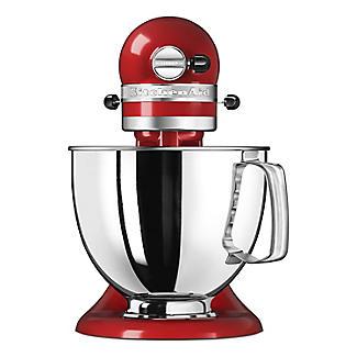 KitchenAid Artisan 125 Stand Mixer Candy Apple Red – 5KSM150PSBCA alt image 4