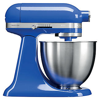 KitchenAid Artisan Mini Stand Mixer – Twilight Blue – 5KSM3311XBTB