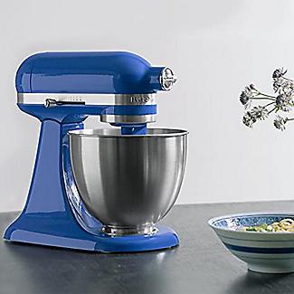 KitchenAid Artisan Mini Stand Mixer – Twilight Blue – 5KSM3311XBTB  alt image 2