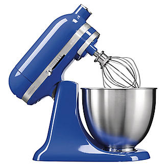 KitchenAid Artisan Mini Stand Mixer – Twilight Blue – 5KSM3311XBTB  alt image 3