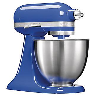 KitchenAid Artisan Mini Stand Mixer – Twilight Blue – 5KSM3311XBTB  alt image 4