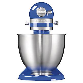 KitchenAid Artisan Mini Stand Mixer – Twilight Blue – 5KSM3311XBTB  alt image 5