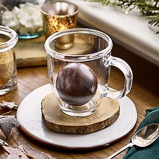 3 Rudolph Hot Chocolate Marshmallow Melts - 3 x 50g  alt image 2