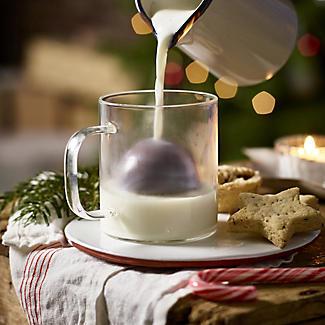 3 Rudolph Hot Chocolate Marshmallow Melts - 3 x 50g  alt image 5