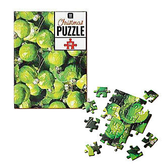 Sprout Christmas Jigsaw Puzzle – 100 Pieces