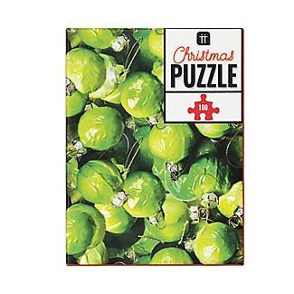 Sprout Christmas Jigsaw Puzzle – 100 Pieces alt image 5