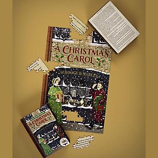 A Christmas Carol Jigsaw Puzzle – Double-Sided 250 Pieces alt image 10