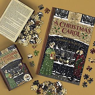 A Christmas Carol Jigsaw Puzzle – Double-Sided 250 Pieces alt image 5