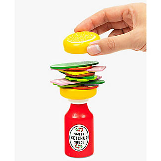 Professor Puzzle Burger Balance Game alt image 2