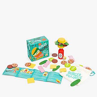 Professor Puzzle Burger Balance Game alt image 3