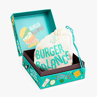 Professor Puzzle Burger Balance Game alt image 4