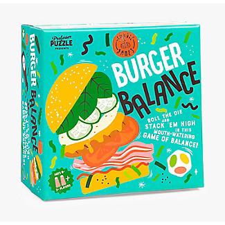 Professor Puzzle Burger Balance Game alt image 5