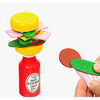 Professor Puzzle Burger Balance Game alt image 6