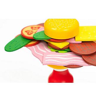 Professor Puzzle Burger Balance Game alt image 7