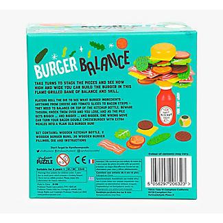 Professor Puzzle Burger Balance Game alt image 8