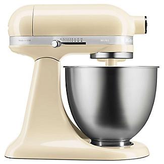 KitchenAid Mini Stand Mixer Almond Cream