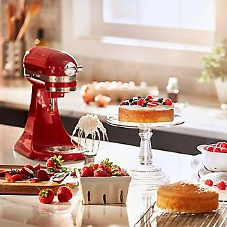 KitchenAid Mini Stand Mixer Empire Red alt image 3