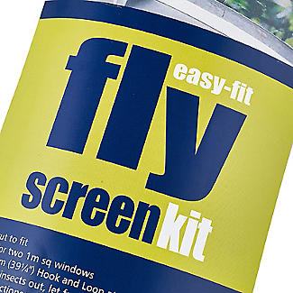 Easy-Fit Fly Screen Kit alt image 7