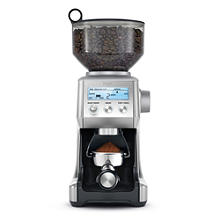 Sage The Smart Grinder Pro Coffee Bean Grinder BCG820UK
